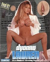 Dyanna Lauren Vagina