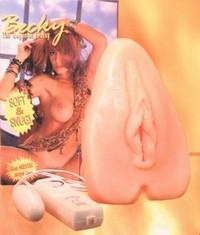 Becky Beginner Pussy